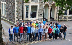 Escuela de inglés en Cardiff | Celtic English Academy Cardiff 20