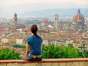 Escuela de italiano en Florencia | Centro Fiorenza Florencia IH Florence 1
