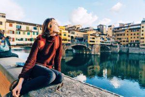 Escuela de italiano en Florencia | Centro Fiorenza Florencia IH Florence 13