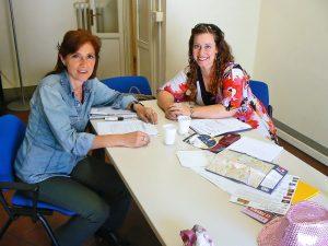 Escuela de italiano en Florencia | Centro Fiorenza Florencia IH Florence 14