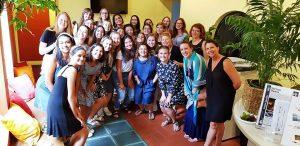 Escuela de italiano en Florencia | Centro Fiorenza Florencia IH Florence 15