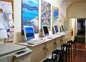 Escuela de italiano en Florencia | Centro Fiorenza Florencia IH Florence 16