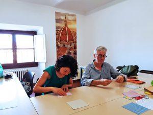Escuela de italiano en Florencia | Centro Fiorenza Florencia IH Florence 17