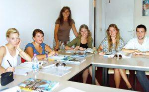 Escuela de italiano en Florencia | Centro Fiorenza Florencia IH Florence 18