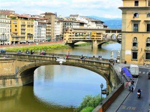 Escuela de italiano en Florencia | Centro Fiorenza Florencia IH Florence 19