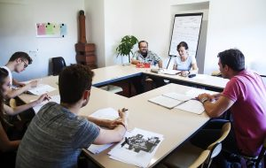 Escuela de italiano en Florencia | Centro Fiorenza Florencia IH Florence 2