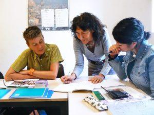 Escuela de italiano en Florencia | Centro Fiorenza Florencia IH Florence 20