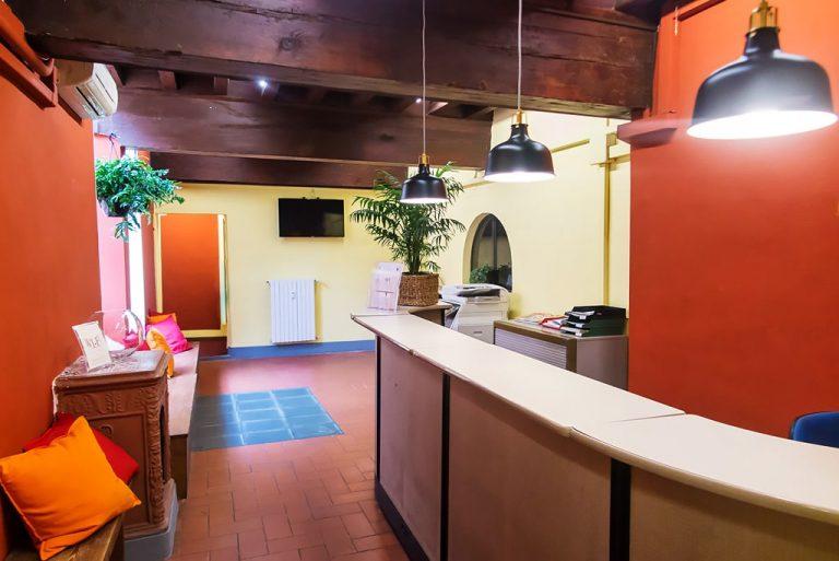 Escuela de italiano en Florencia   Centro Fiorenza Florencia IH Florence 3