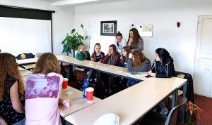 Escuela de italiano en Florencia | Centro Fiorenza Florencia IH Florence 5