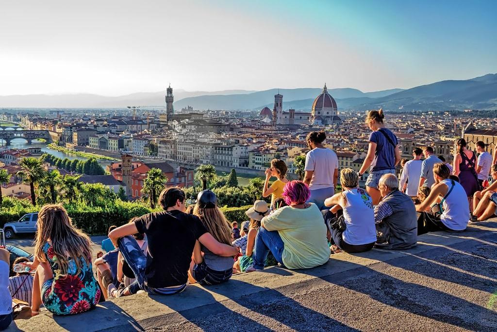 Escuela de italiano en Florencia | Centro Fiorenza Florencia IH Florence 8