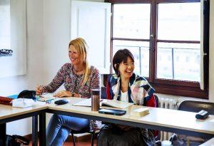 Escuela de italiano en Florencia | Centro Fiorenza Florencia IH Florence 9