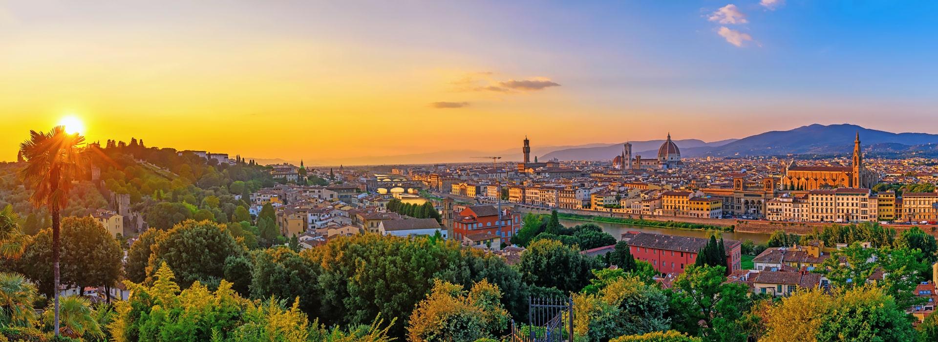 Centro Fiorenza IH Florence – Escuela de italiano en Florencia