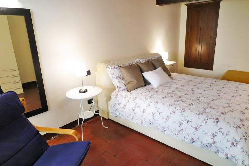 Alojamiento escuela de italiano Centro Fiorenza | IH Florence: Apartamento privado