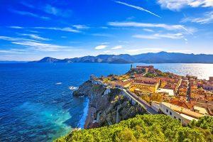 Escuela de italiano en la Isla de Elba | Centro Fiorenza Island of Elba 10