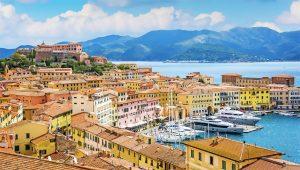 Escuela de italiano en la Isla de Elba | Centro Fiorenza Island of Elba 11