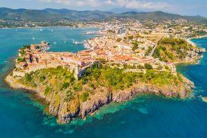 Escuela de italiano en la Isla de Elba | Centro Fiorenza Island of Elba 13