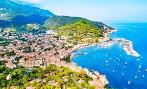 Escuela de italiano en la Isla de Elba | Centro Fiorenza Island of Elba 16