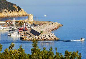 Escuela de italiano en la Isla de Elba | Centro Fiorenza Island of Elba 18
