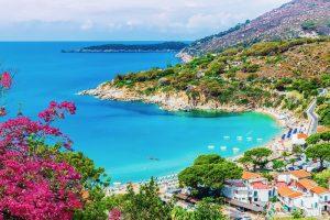 Escuela de italiano en la Isla de Elba | Centro Fiorenza Island of Elba 5