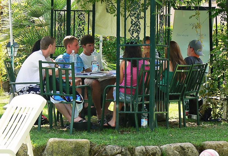Escuela de italiano en la Isla de Elba | Centro Fiorenza Island of Elba 9