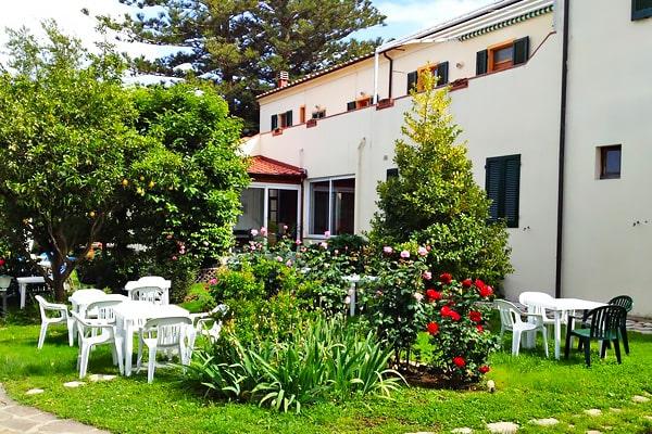 Alojamiento escuela de italiano Centro Fiorenza Island of Elba: Hotel Casa Lupi 3