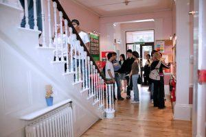 Escuela de inglés en Colchester   CESC Colchester English Study Centre 14