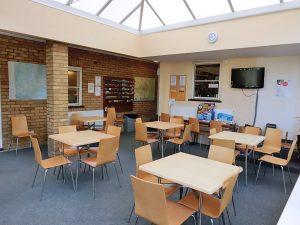Escuela de inglés en Colchester   CESC Colchester English Study Centre 16