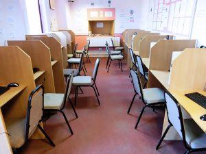 Escuela de inglés en Colchester   CESC Colchester English Study Centre 19