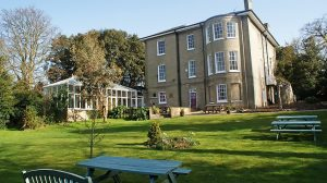 Escuela de inglés en Colchester   CESC Colchester English Study Centre 2