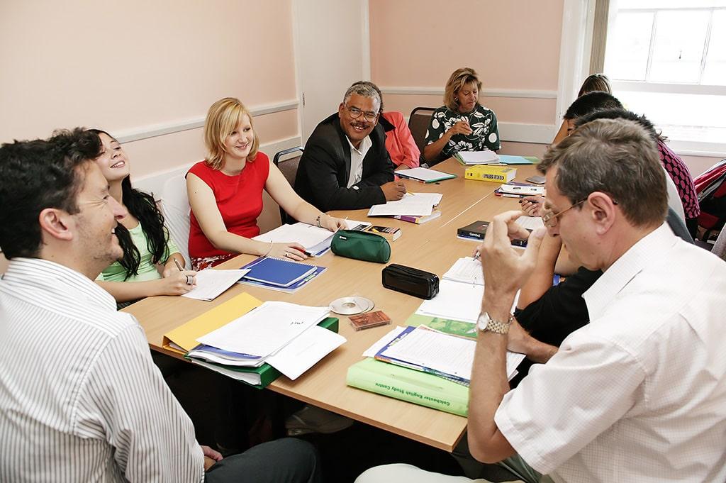 Escuela de inglés en Colchester   CESC Colchester English Study Centre 4