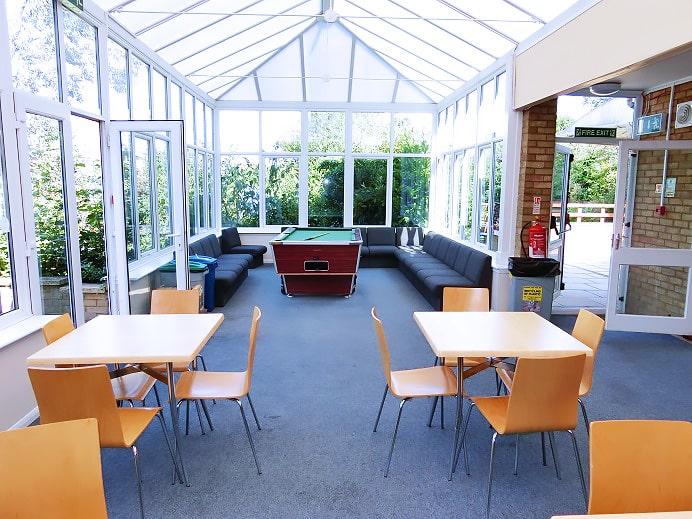 Escuela de inglés en Colchester   CESC Colchester English Study Centre 6
