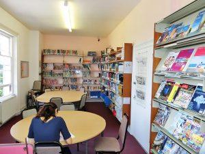 Escuela de inglés en Colchester   CESC Colchester English Study Centre 7