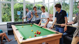 Escuela de inglés en Colchester   CESC Colchester English Study Centre 8