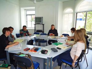 Escuela de portugués en Lisboa | CIAL Centro de Línguas Lisboa 12