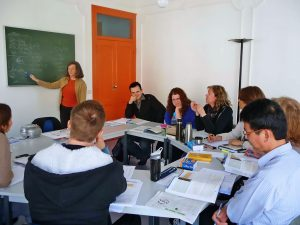 Escuela de portugués en Lisboa | CIAL Centro de Línguas Lisboa 19