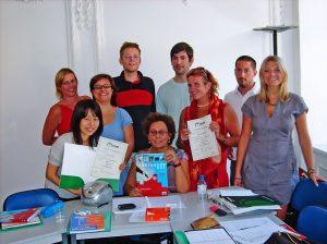 Escuela de portugués en Lisboa | CIAL Centro de Línguas Lisboa 20