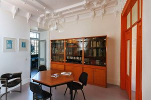 Escuela de portugués en Lisboa | CIAL Centro de Línguas Lisboa 4