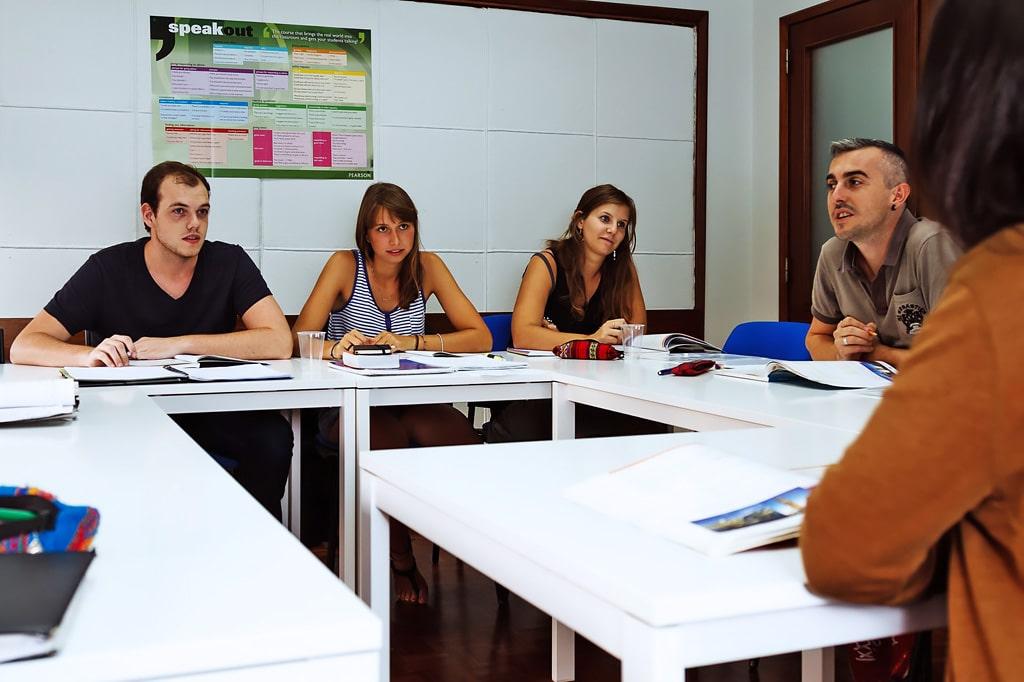 Escuela de portugués en Lisboa | CIAL Centro de Línguas Lisboa 9