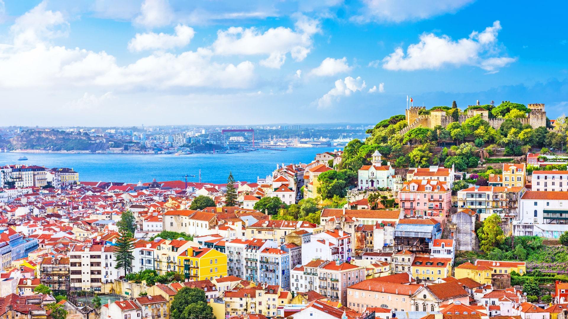 CIAL Centro de Línguas Lisboa – Escuela de portugués en Lisboa