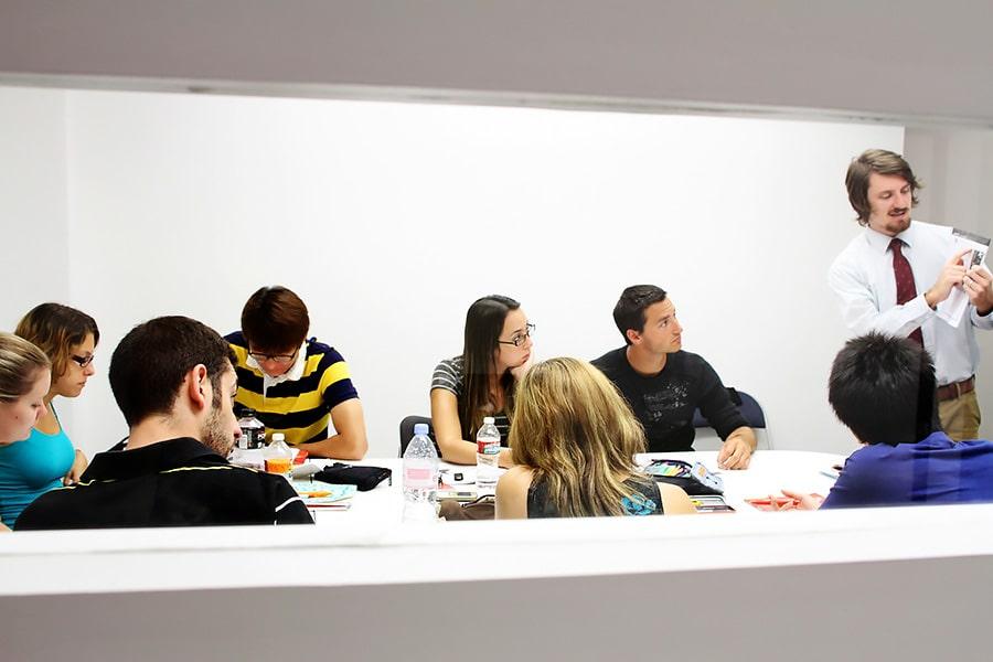 Escuela de inglés en San Diego   Converse International School of Languages San Diego 10