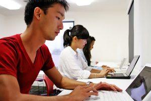 Escuela de inglés en San Diego   Converse International School of Languages San Diego 11