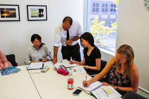 Escuela de inglés en San Diego   Converse International School of Languages San Diego 12