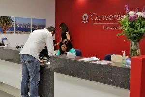 Escuela de inglés en San Diego   Converse International School of Languages San Diego 2