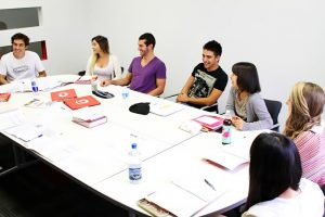 Escuela de inglés en San Diego   Converse International School of Languages San Diego 20