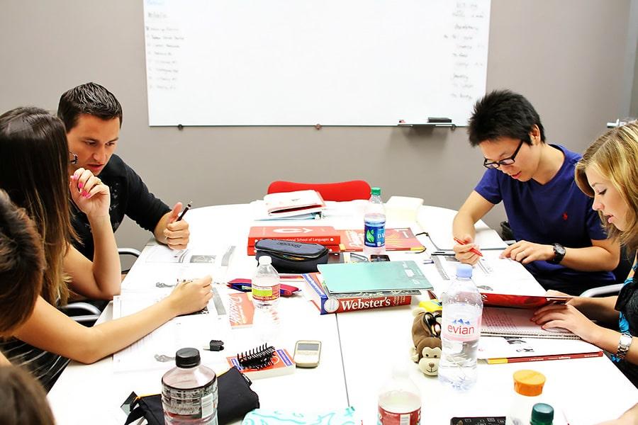 Escuela de inglés en San Diego   Converse International School of Languages San Diego 3