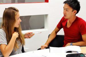 Escuela de inglés en San Diego   Converse International School of Languages San Diego 8