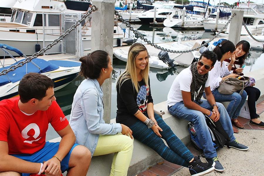 Escuela de inglés en San Diego   Converse International School of Languages San Diego 9