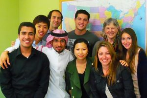 Escuela de inglés en San Francisco | Converse International School of Languages San Francisco 6