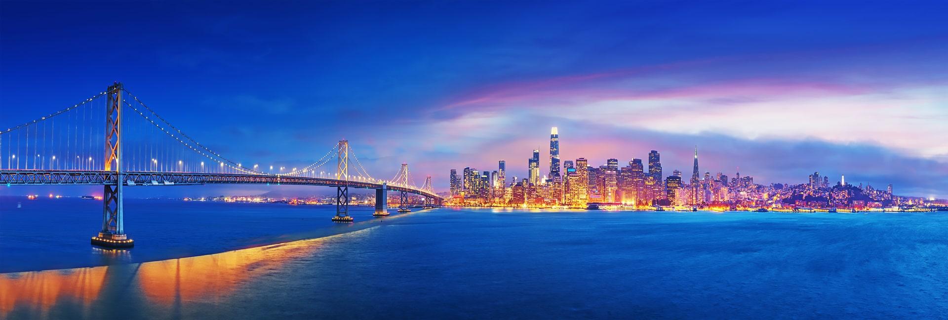 Escuela de inglés en San Francisco | Converse International School of Languages San Francisco