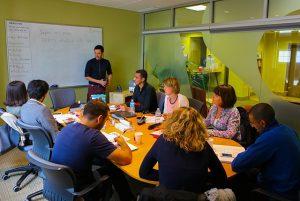 Escuela de inglés en San Francisco | Converse International School of Languages San Francisco 10